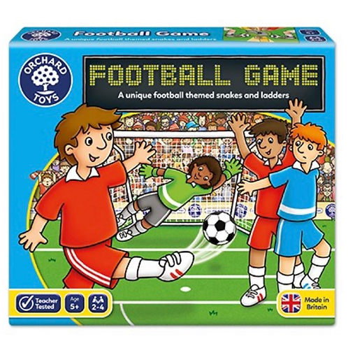 Orchard football board game for kids