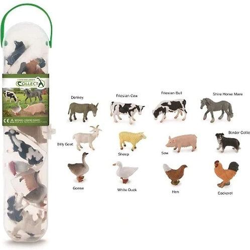 CollectA - Farm animals set