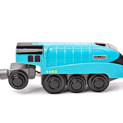 Bigjigs Trains - Battery engine Mallard