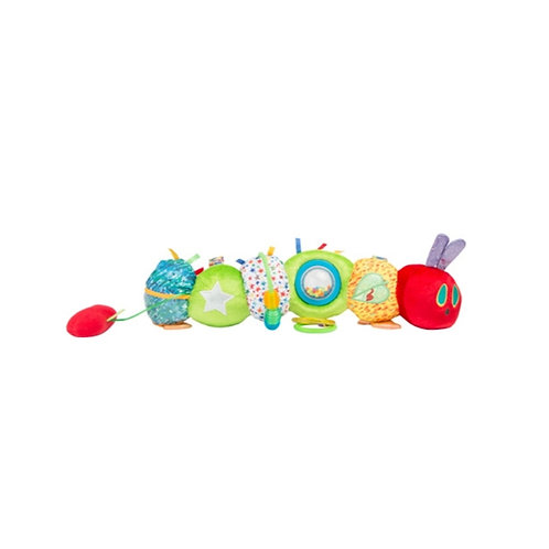 Smallfoot - The very hungry caterpillar playpen motorskills toy