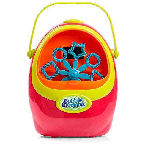 Tobar bubble machine toy