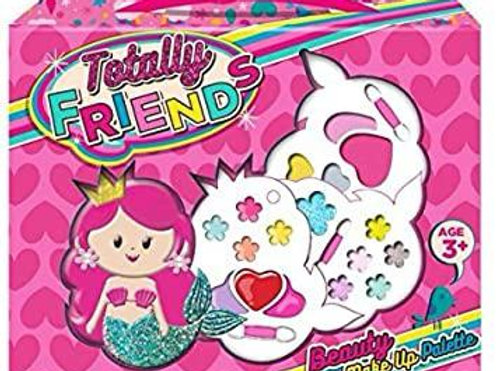 Totally friends - Makeup palette mermaid