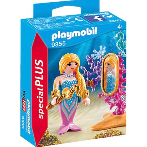 Mermaid toy figure playmobil