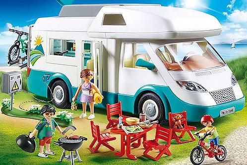 Playmobil - Campervan