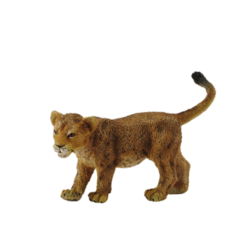 CollectA - Lion cub walking