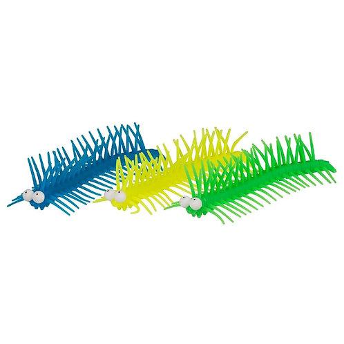 Rubber Centipede toy