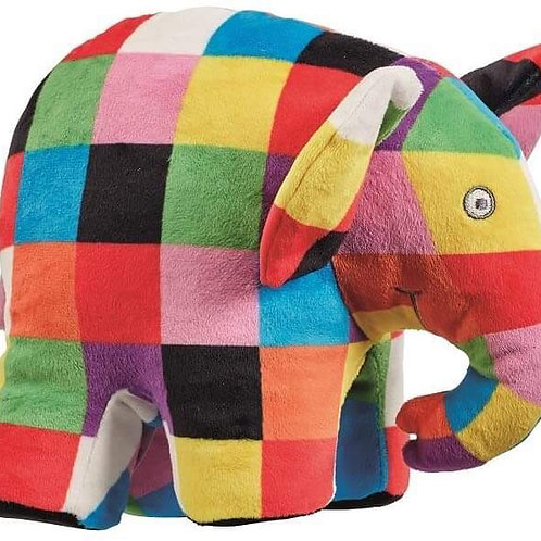 Book Characters & Toys - Elmer