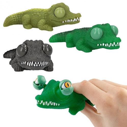 Depesche - Dino World Pop-up-eye crocodile