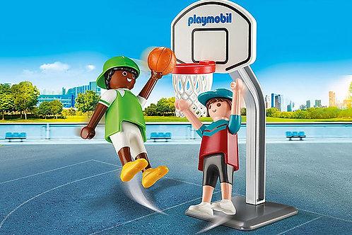 Playmobil - Multisport carry case