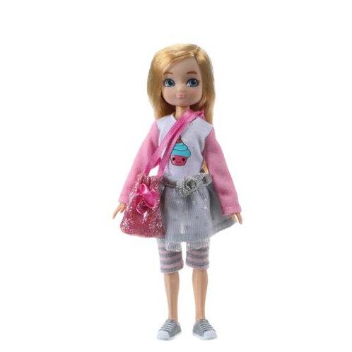 Lottie - Birthday girl doll