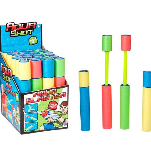 Aqua shot aqua blaster