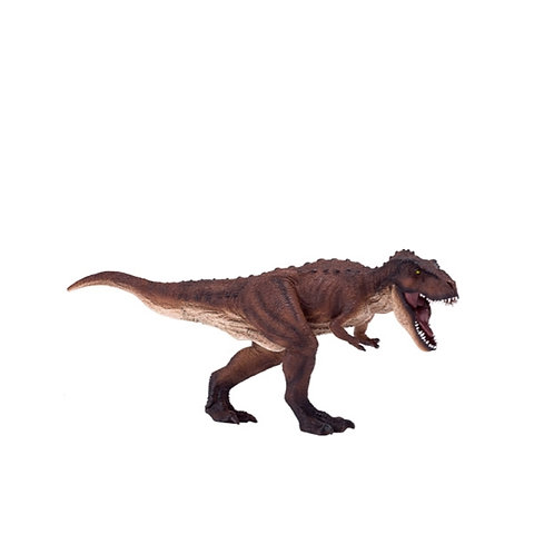 Animal planet - T-rex with articulated jaw