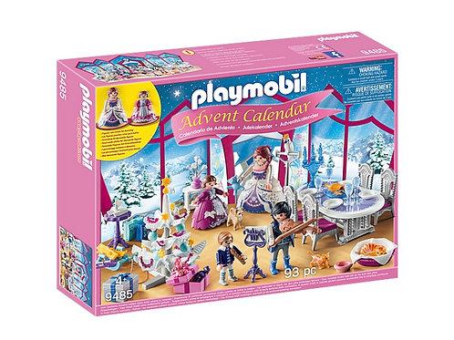 Playmobil - Advent Calendar Christmas ball