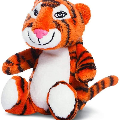 Book Characters and Toys - The Tiger Who Came to Tea