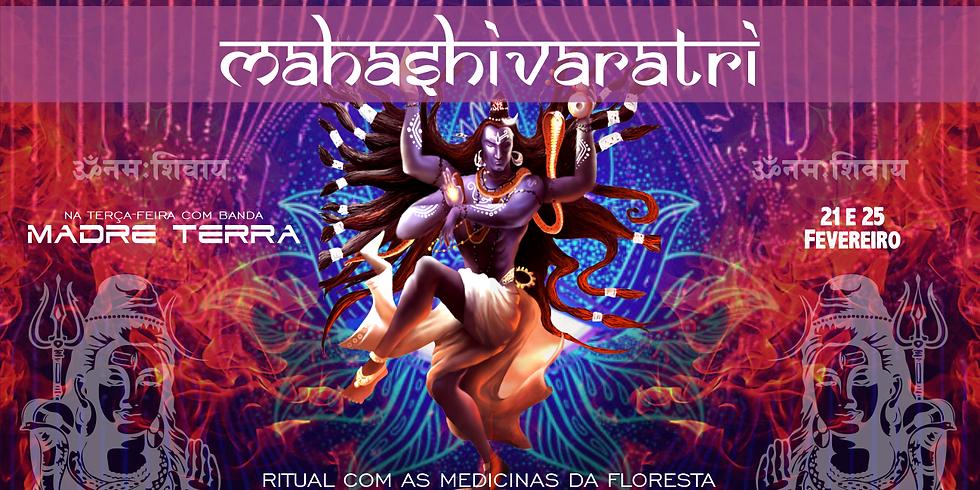 Ritual MahaShivaratri