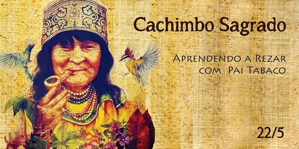 Cachimbo Sagrado - Aprendendo a Rezar com o Pai Tabaco