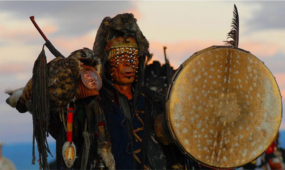 Xamanismo Siberiano