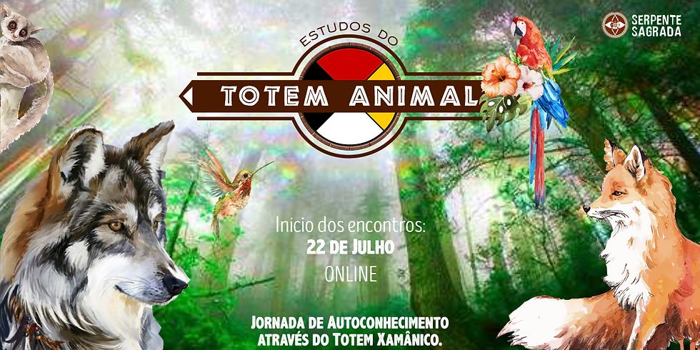 Estudos do Totem Animal