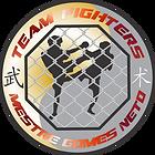 Team Fighters Mestre Gomes Neto Kung Fu MMA