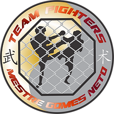 Team Fighters Mestre Gomes Neto Kung Fu MMA