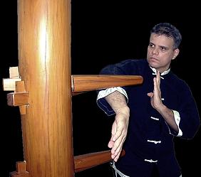 Mestre Gomes Neto Wing Chun Kung Fu
