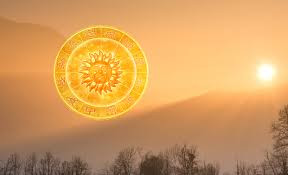 The Sun in Vedic Astrology
