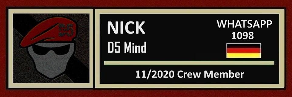 Membercard Nick.jpg