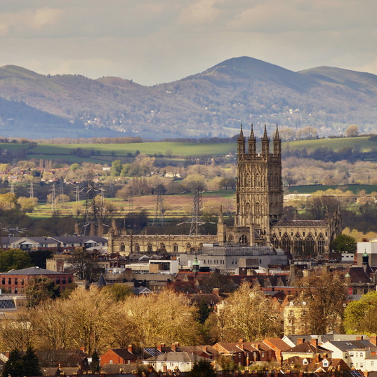 Did you know...Gloucester Cathedral has a unique connection to the US national anthem.