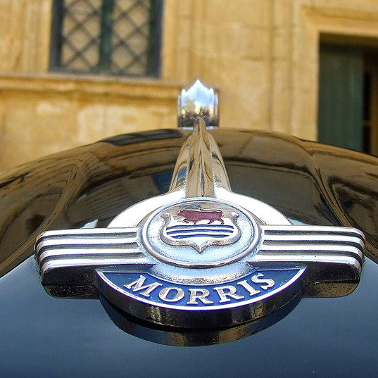 Did you know...Morris Cars started in Oxford. Learn what else Oxford has given its name to.