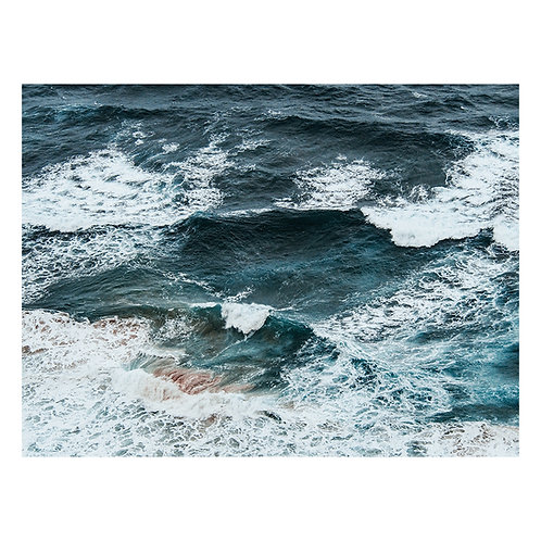 Like The Ocean
