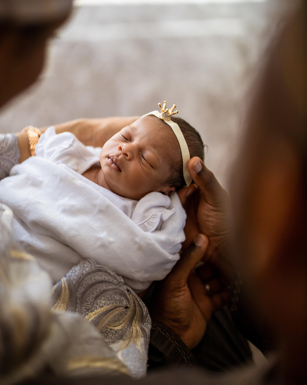 Pregnancy/Newborn Photography