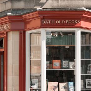 Travel Blog: A Weekend In Bath