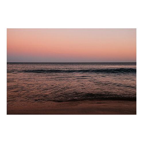 The Sand & The Sea