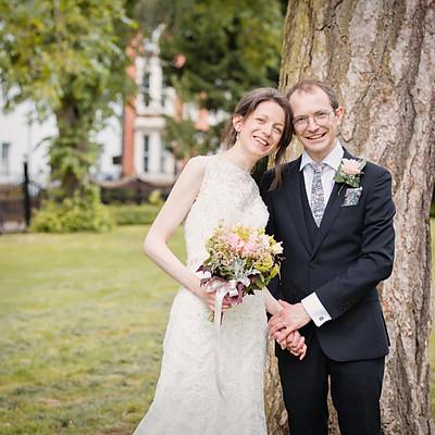 Mr & Mrs Trussell