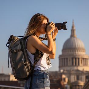 WANDRD PRVKE 31L - The best camera bag?