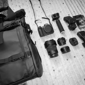 Gear I Use.
