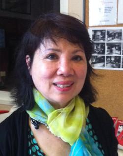 Agnès Nguyen Cam Tuyet, secrétaire
