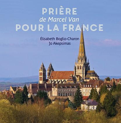 La prière pour la France