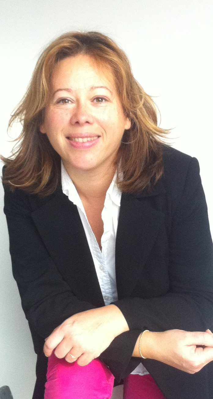 Alexandra Georges