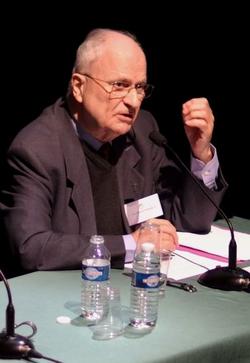 Père Bernard Sesboüe, S.J.
