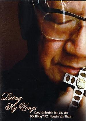 DVD Dường Hy Vọng