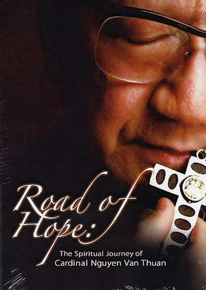"DVD ""Road of Hope"""