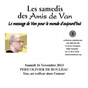 """CD n°2: """"Van, un veilleur dans l'amour"""""""