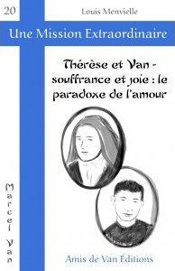 """Vol.20: """"Thérèse et Van - souffrance et joie: le paradoxe de l'amour"""""""