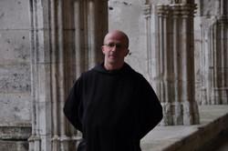 Père Olivier de Roulhac, OSB