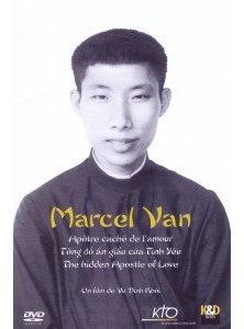 """DVD """"Marcel Van, l'apôtre caché de l'amour"""""""