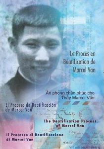 """DVD  """"Il processo di beatificazione di Marcel Van"""""""