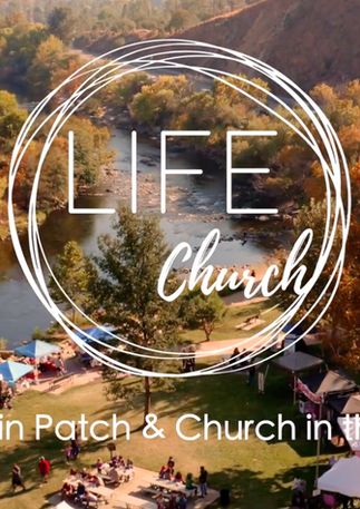 Life Church Pumpkin Patch