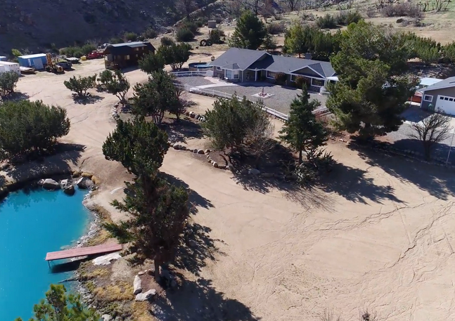 Real Estate Drone Arial Videos