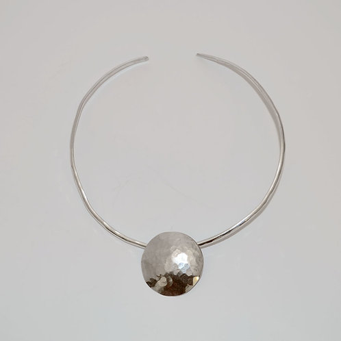 Domed pendant